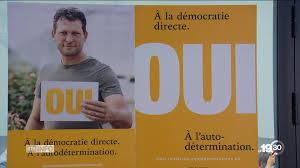 Initiative populaire «Le droit suisse au lieu de juges étrangers (initiative pour l'autodétermination)»