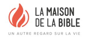 Logo Maison de la Bible