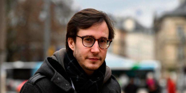 François Boulo